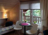 Dom Wypoczynkowy/pokoje gościnne - Bonanza