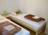Oddzielna sypialnia dla dzieci