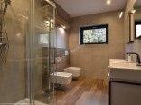 łazienka - apartament dolny