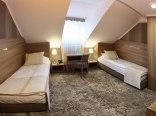 Hotelik Pod Lipą
