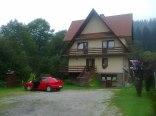 Pokoje Gościnne Sasanka