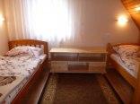 sypialnia apartament