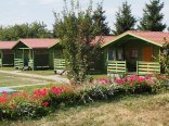 Domki Letniskowe u Teresy