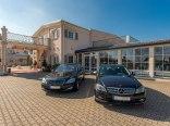 Hotel Riviera Airport Modlin