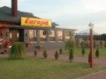 Motel -Restauracja Europa