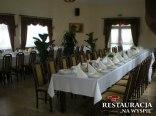 Restauracja i pokoje Na wyspie