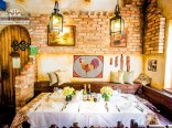 Restauracja Pod Kogutem oraz Hotel Park Goleniów
