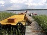 Wypoczynek Nad Jeziorem i Czarter Jachtu