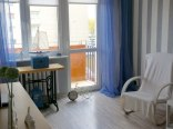 Apartament Blue