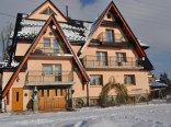 Apartamenty Rabiań-ski