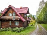 Góralskie Domki Całoroczne