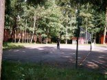 Ośrodek wczasowy IWONA