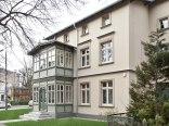 Villa Haffnera, posiada 7 apartamentów
