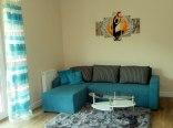Apartament Turkusowy - 2 pokoje