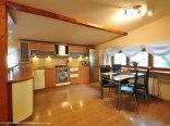 Apartament góra-Kuchnia