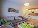 apartament 2 pokojowy M 49