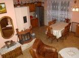 Pokój dzienny -salon z kuchnią