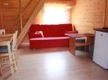 Domki drewniane i holenderskie Jastarnia