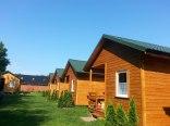 Domki letniskowe Przylesie