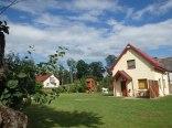 Domek koło Łeby -