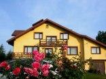 Pokoje gościnne Żółty Domek