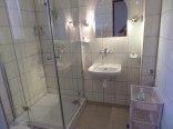 łazienka w pokoju nr 1