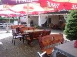"""Restauracja Noclegi """"Kormoran"""""""