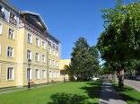 Sanatorium ZNP w Ciechocinku