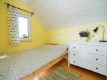 Pokó z łóżkiem małżeńskim