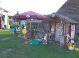 Mini plac zabaw dla dzieci