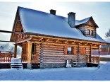 Widoki na zimę :)