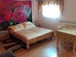 Pokój Róża 2+2 lub 2+1+1 osoby