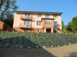 Noclegi Bieszczady Jezioro Solińskie