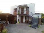 Domek 8 osobowy - dwa samodzielne mieszkania 4 osobowe.