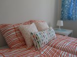 Apartament Brzozowy Las -sypialnia