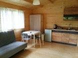 Wolny domek od 5.08 Domki i Pokoje Rybina Stegna
