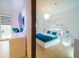 Apartament Aquamarine