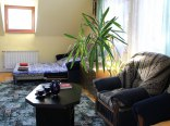 Apartament na piętrze - sypialnia