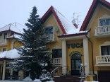 Hotel-Restauracja YUCA