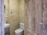Ap. Waniliowy - łazienka
