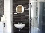 Pokój Kawowy - łazienka