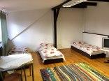 Pokoje gościnne - Belgijska