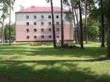 Bursa, schronisko Al. Kard. Wyszyńskiego 3A