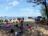 plaża gminna