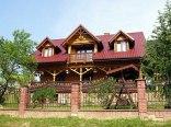 Chata Bieszczady