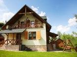 Dom 14-osobowy nad jeziorem wolne miejsca od 30-08