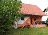 Domek Letniskowy na Mazurach