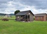 Domki wynajem drewniane w stylu country