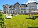 Resort Holiday Home & SPA - pokoje i domki