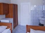 Trio Hostel